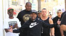 Andre Berto provides incredible insights into Floyd Mayweather's greatness