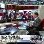 Embattled Gov. Ricardo Rossello tells Fox News that he will always do what's best for Puerto Rico