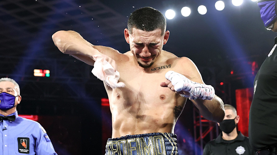 Lopez's win shifts paradigm of boxing