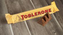 Tipp des Tages: So wird Toblerone gegessen