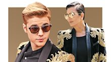 Kris Jenner Went Shopping in Justin Bieber's Closet