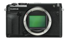 Fujifilm's GFX-50R is a smaller 'budget' medium format camera