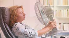 Dieser Mini-Ventilator ist der perfekte Begleiter für den Sommer