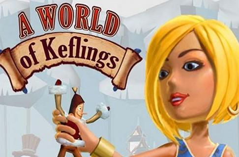 A World of Keflings review: Community organizer