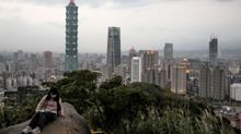 Parts of Taiwan Go Dark After Plant Failure Triggers Outage