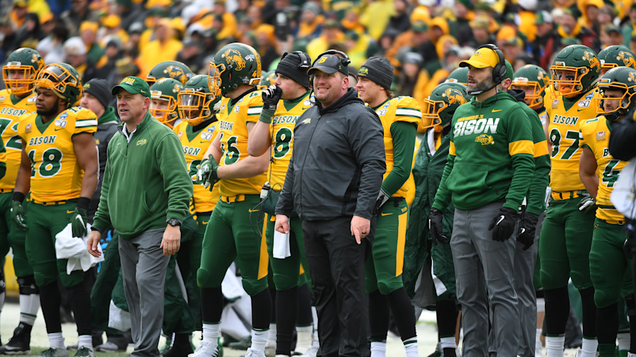 NDSU sees its 39-game winning streak snapped