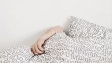 This Is Probably Why You're Struggling To Fall Asleep