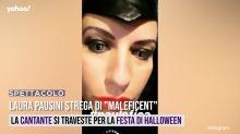 "Laura Pausini strega di ""Maleficent"""