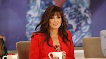 Marie Osmond says, 'I'm not leaving any money to my children' after death, sparking debate on 'The Talk'