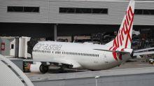 Virgin Australia stands down 8,000 staff