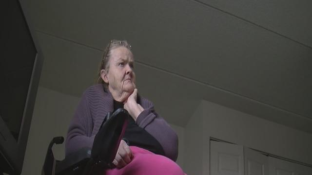 Elderly woman assaulted and robbed, two men came to her rescue Ramirez 6p VOSOT