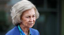 La reina Sofía seguirá en España y mantendrá su actividad institucional