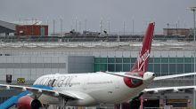 Coronavirus: Virgin Atlantic to slash more than 3,000 jobs as air travel collapses