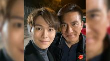 """Kenneth Ma hopes to work with """"Exorcist's Meter"""" team again"""