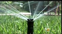 Water-Saving Rebate Program Increased To $450M