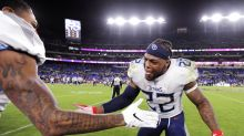 Report: Derrick Henry agrees to 4-year extension with Titans after breakout 2019 season