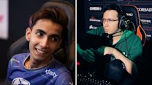 SumaiL and 33 shine as OG dominate Nigma to open ESL One Los Angeles EU-CIS online league