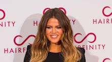 Khloe Kardashian offers tips to those 'riddled with nerves' over election result