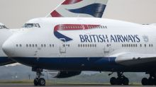 From pay cuts to mulling a €2.8bn stock sale: A look at BA's week