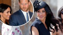 Why Meghan is finding it hard to get on with Prince Harry's friends