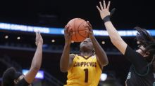 Central Michigan's Micaela Kelly picked in second round of WNBA Draft