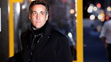 Yellow cabs and apartment houses: FBI is taking a broad look at Michael Cohen's business