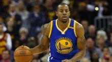 Sources: Andre Iguodala's free agency could put future with Warriors in doubt