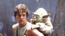 Star Wars: Empire Strikes Back's Yoda plot hole finally given official explanation