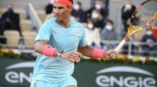Roland-Garros (H) - Roland-Garros: Rafael Nadal étouffe Diego Schwartzman et s'offre une treizième finale