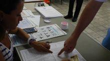 Jornada de primarias en Puerto Rico se torna en desorganización y retrasos