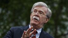 Trump's firing of John Bolton 'shows a deeper problem,' says former U.N. Ambassador Samantha Power