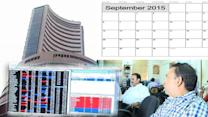 Sensex climbs 350 pts on Friday early trade