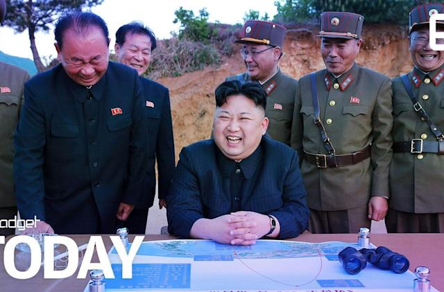 Facebook and Microsoft disabled slew of North Korean cyber threats