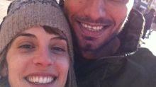 Meritxell Martorell (21 días) se enamora de un refugiado y su historia se convierte en noticia