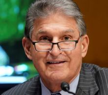 U.S. Senator Manchin says filibusters could be made more 'painful'