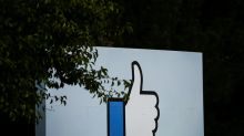 Facebook looking into bomb threat at headquarters campus in Menlo Park