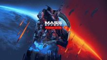 Save the Galaxy in the Epic Saga of Commander Shepard With Mass Effect Legendary Edition Today