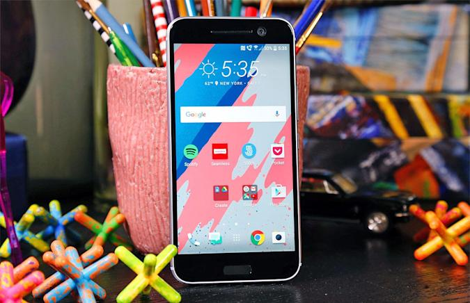 T-Mobile drops the HTC 10 after less than three months