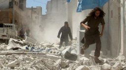 Investigation begins into allegations of civilians killed in Syria: U.S. military spokesman