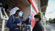 México roza 850,000 contagios de coronavirus, fallecimientos superan 86,000