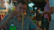 2018's best food travel show isn't even hosted by a chef—and that's what makes it so great