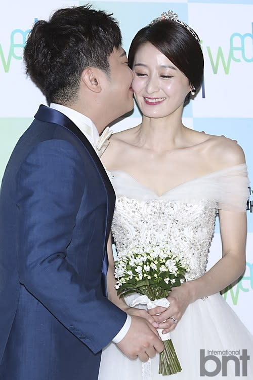 Park Hyun Bin Gets Married Today!