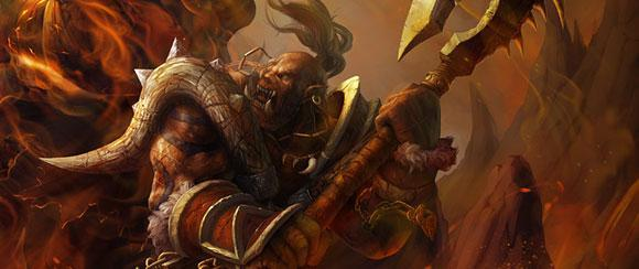 Know Your Lore: Garrosh Hellscream and the nature of villany