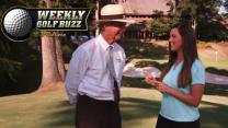Mizuno hosts the Buzz while the PGA Cup kicks off