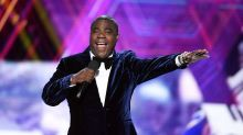 Tracy Morgan Honors Nurse Who Cared for Him After Crash: 'She Said Everything's Gonna Be All Right'
