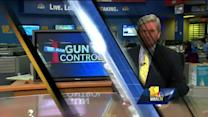 Gun control activists run TV ad to push new law