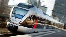 Die Konkurrenz der Deutschen Bahn gerät in Existenznot