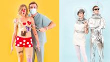 65 Amazing Couples Costumes You Need This Halloween