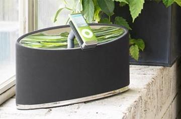 B&W's $400 Zeppelin Mini iPod sound system up for pre-order, ships next month