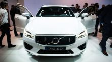 Volvo Cars Doubles U.S. Plant Investment to $1 Billion